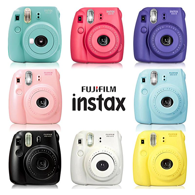 fujifilm instax mini 8 hobbyfoto. Black Bedroom Furniture Sets. Home Design Ideas