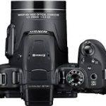 Nikon B700 sopra