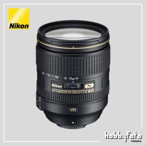 NIKKOR-24-120-f4-Nikon---Hobbyfoto-Perugia