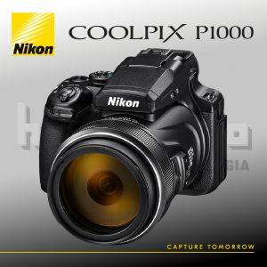 Nikon Coolpix P1000-HobbyFotoPerugia