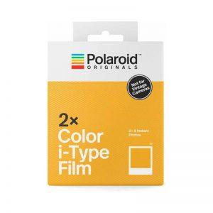 Polaroid iType Film Colore 2x