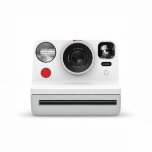 Polaroid Now White