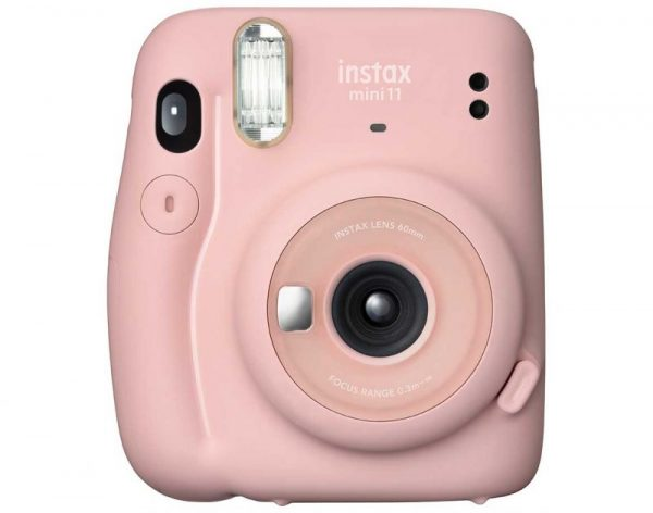 Instax mini 11 Blush Pink