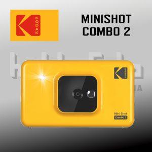 Mini Shot Combo 2 Yellow