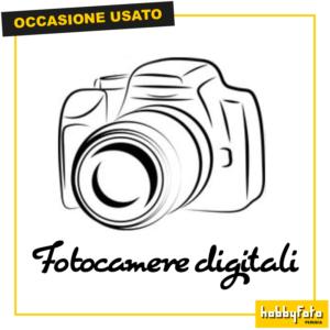 Usato: Fotocamere digitali