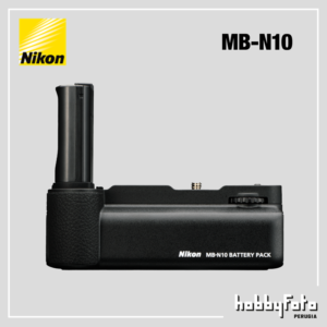 Battery pack MB-N10 per Z5, Z6 e Z7
