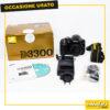 Nikon D3300 + AF-S DX Nikkor 18-55mm f/3.5-5.6 G ED II