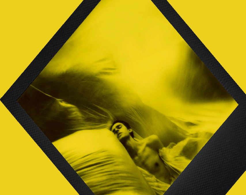 Pellicole Serie 600 Black & Yellow - Duochrome Edition