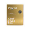 Pellicole Serie i-Type a colori - Golden Moments - double pack