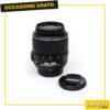 Nikon AF-S Nikkor 18-55mm f/3.5-5.6G DX