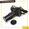 Nikon D300 kit 18-135mm