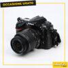 Nikon D300 kit 18-55mm