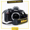 Nikon D3300 solo corpo