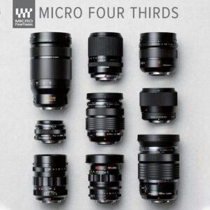 Obiettivi Mirrorless Micro 4/3