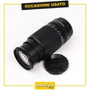 USATO: Nikkor DX 50-250 f/4.5-6.3 Nikon Z