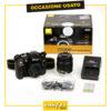 Nikon D3300 kit AF-P 18-55 VR