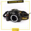 Nikon D3100 solo corpo