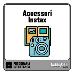 Accessori per Instax