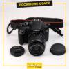 Canon EOS 1300D kit EF-S 18-55 IS II