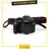 Canon EOS 1300D solo corpo