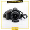 Nikon D3300 kit 18-55