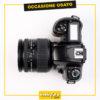Nikon F60 + Nikkor 28-200mm f/3.5-5.6 D