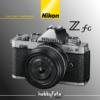 Nikon Z fc 28 front 34-Hobbyfoto