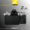 Nikon Z fc back_closed – Hobbyfoto