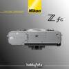 Nikon Z fc bottom – Hobbyfoto