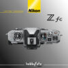 Nikon Z fc top – Hobbyfoto