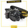 Nikon D40 body