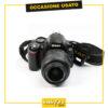 Nikon D40 kit 18-55mm